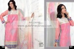 Gul Ahmed Chiffon Summer Collection 2012 for Girls 15