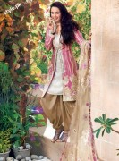 Gul Ahmed Chiffon Summer Collection 2012 for Girls 4