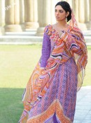 Gul Ahmed Chiffon Summer Collection 2012 for Girls 5