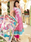 Gul Ahmed Chiffon Summer Collection 2012 for Girls 6