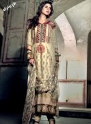 Gul Ahmed Chiffon Summer Collection 2012 for Girls 7