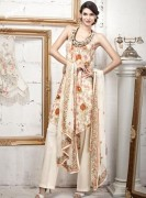 Gul Ahmed Chiffon Summer Collection 2012 for Girls 8