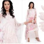 Kayseria Spring Summer Lawn 2012 - Full Catalog 13