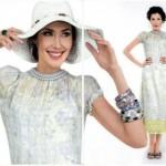 Kayseria Spring Summer Lawn 2012 - Full Catalog 8