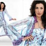 Kayseria Spring Summer Lawn 2012 - Full Catalog 9