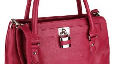 Latest Casual Wear Handbags By Deeya Jeweleries 2012-004