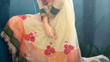 Latest Fashion Anarkali Frocks 2012 for Women 1