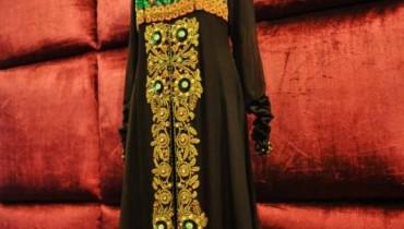 Latest Formal Wear For Women By Monad 2012-003