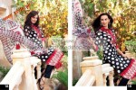 Designer Gul Ahmed Lawn Collection (4)
