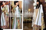 Designer Gul Ahmed Lawn Collection (3)