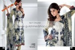 Designer Gul Ahmed Lawn Collection (1)