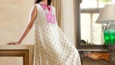 Latest Najma Zubair Designer Collection 2012-001