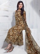 Latest Silk Summer Collection 2012 by Gul Ahmed 1