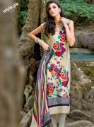 Latest Silk Summer Collection 2012 by Gul Ahmed 11