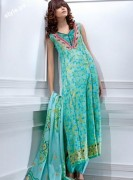 Latest Silk Summer Collection 2012 by Gul Ahmed 12