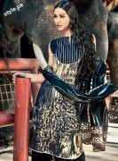 Latest Silk Summer Collection 2012 by Gul Ahmed 3