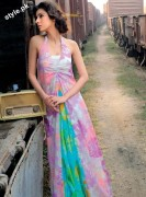 Latest Silk Summer Collection 2012 by Gul Ahmed 4