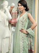 Latest Silk Summer Collection 2012 by Gul Ahmed 7