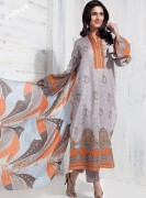 Latest Silk Summer Collection 2012 by Gul Ahmed 8
