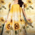 Nishat Linen Summer Collection 2012 Complete Catalog 1
