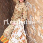 Nishat Linen Summer Collection 2012 Complete Catalog 10