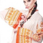 Nishat Linen Summer Collection 2012 Complete Catalog 11