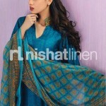Nishat Linen Summer Collection 2012 Complete Catalog 12