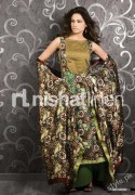 Nishat Linen Summer Collection 2012 Complete Catalog 13