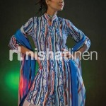 Nishat Linen Summer Collection 2012 Complete Catalog 17