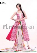 Nishat Linen Summer Collection 2012 Complete Catalog 20