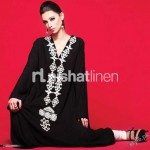 Nishat Linen Summer Collection 2012 Complete Catalog 21