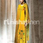 Nishat Linen Summer Collection 2012 Complete Catalog 3