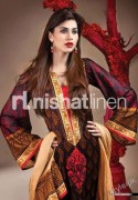 Nishat Linen Summer Collection 2012 Complete Catalog 4