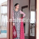 Nishat Linen Summer Collection 2012 Complete Catalog 5