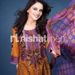Nishat Linen Summer Collection 2012 Complete Catalog 7