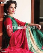Nishat Linen Summer Collection 2012 Complete Catalog 9