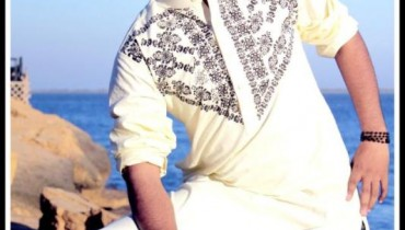 RT.J's Latest Kurta Collection For Men 2012-006