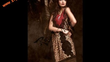 RedLink Latest Formal wear Collection For Women 2012-003