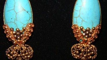 Stylish Jewelery Items By Native Espiritz For Parties 2012-002