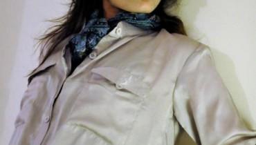 Tassy Zarar's Latest Tops For Women 2012-005