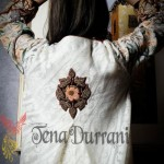 Tena Durrani Latest Formal & Semi Formal Dresses 2012 9