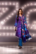 ZQ Designer Lawn Collection 2012 by Star Textile Mills 12