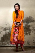 ZQ Designer Lawn Collection 2012 by Star Textile Mills 24