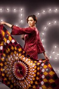 ZQ Designer Lawn Collection 2012 by Star Textile Mills 8