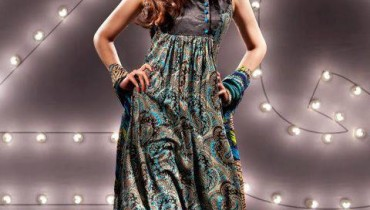 Zainab Qayyum Latest Lawn Collection For Summer 2012-001