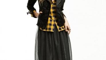Zara Fashion Clothes for Women - Spring Summer 2012 1