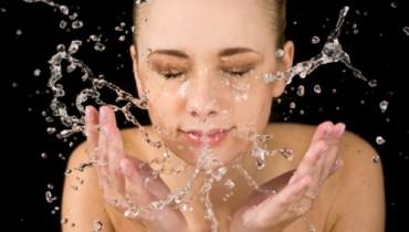 Homemade Oily Skin Care Treatment