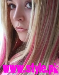 Fancy Highlights For Hair (3)