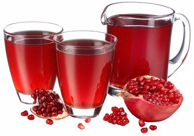 The Benefits Of Pomegranate (3)
