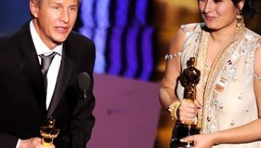 Oscar Winner - Sharmeen Obaid (3)